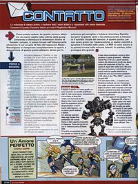 Immagine Ps Mania 2.0 n° 32 Dicembre 2003