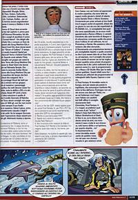 Immagine Ps Mania 2.0 n° 39 Luglio 2004