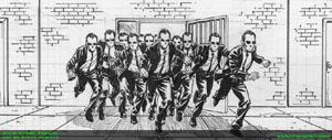 Immagine The Matrix Reloaded
