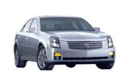 Immagine Enc CADILLAC CTS