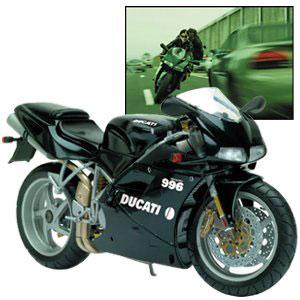 Immagine Enc DUCATI 996
