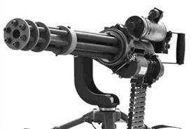 Immagine Enc GE M134