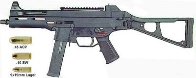Immagine Enc HK UMP 45