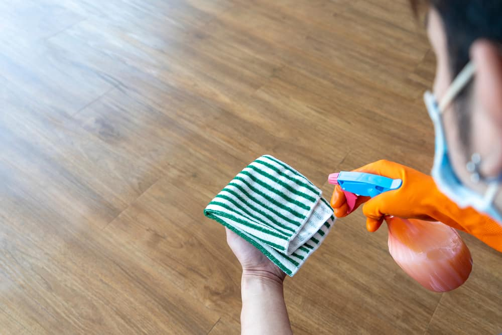6 tips to clean lifeproof vinyl flooring