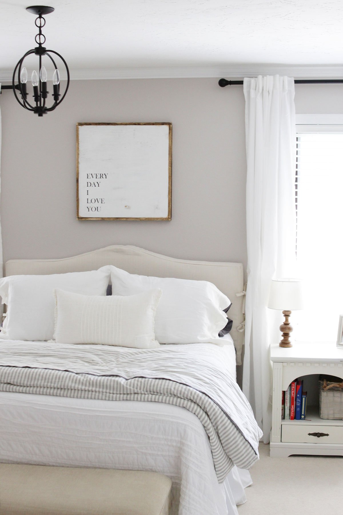 modern farmhouse master bedroom reveal what karly said on modern farmhouse master bedroom ideas id=57208