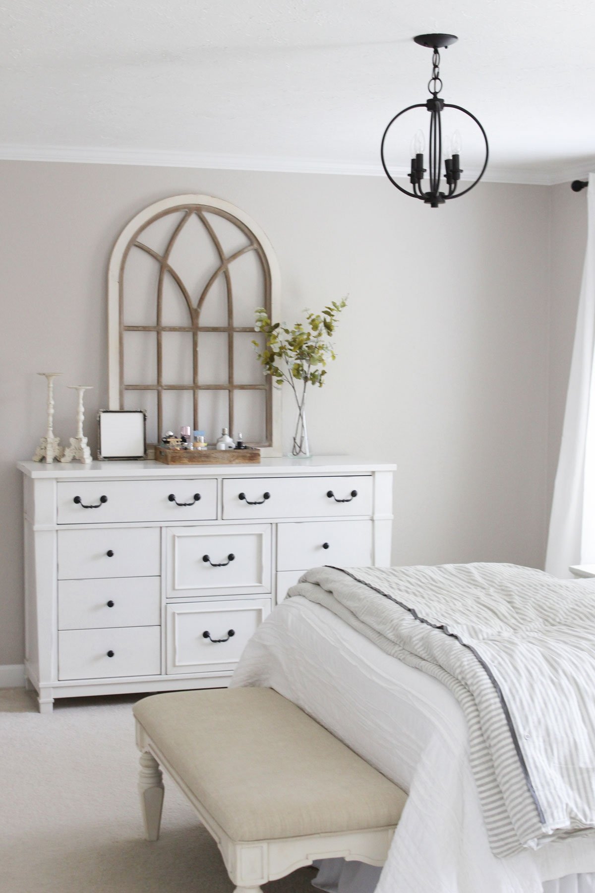 modern farmhouse master bedroom reveal what karly said on modern farmhouse master bedroom ideas id=63994