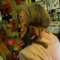 kyoto-day-6-grandma-and-kitten_4109370835_o