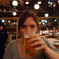 tokyo-day-6-beer-at-gonpachi_4085727329_o