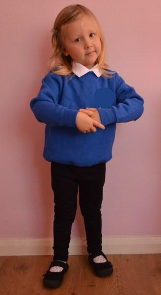 Beginning pre-school