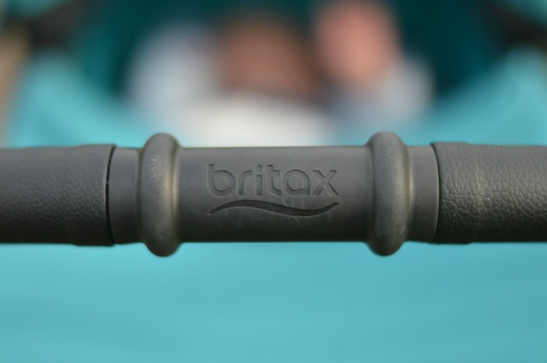 Affinity 2 adjustable handle