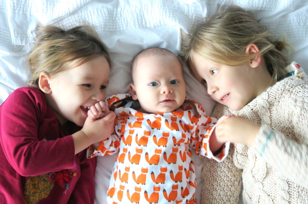 3 babies nov 2016