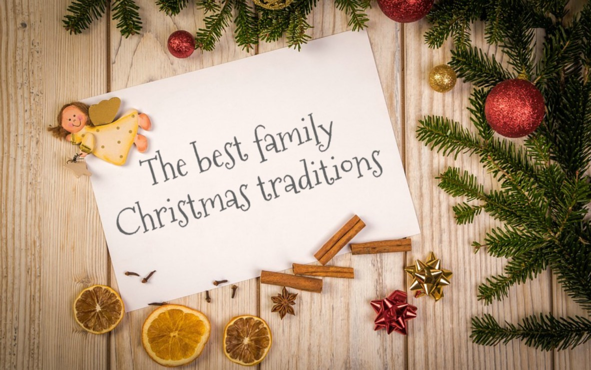 how to have a festive christmas that your family will love - Best Christmas Traditions