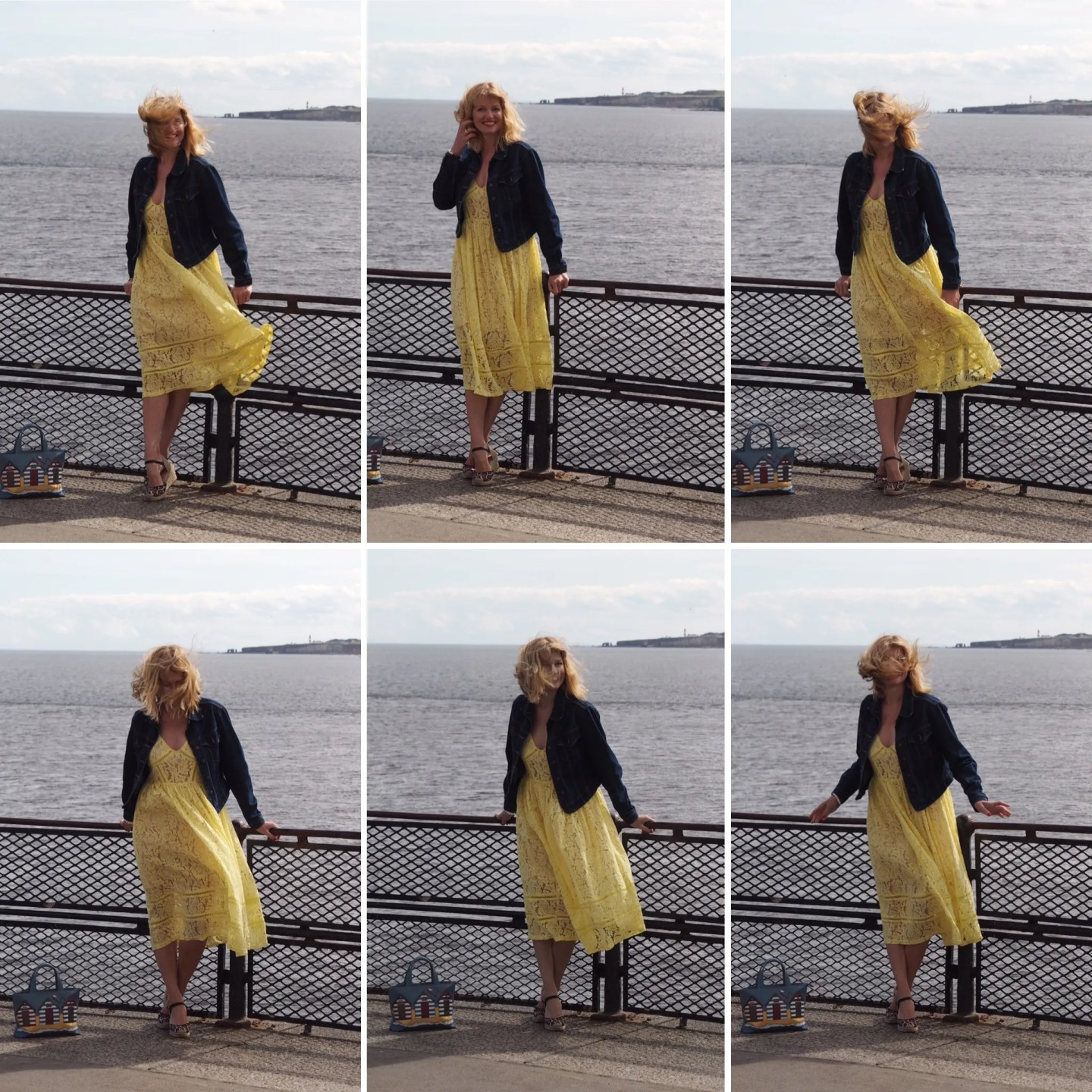 what-lizzy-loves-yellow-lace-dress-windswept-hair-outtakes-bloopers