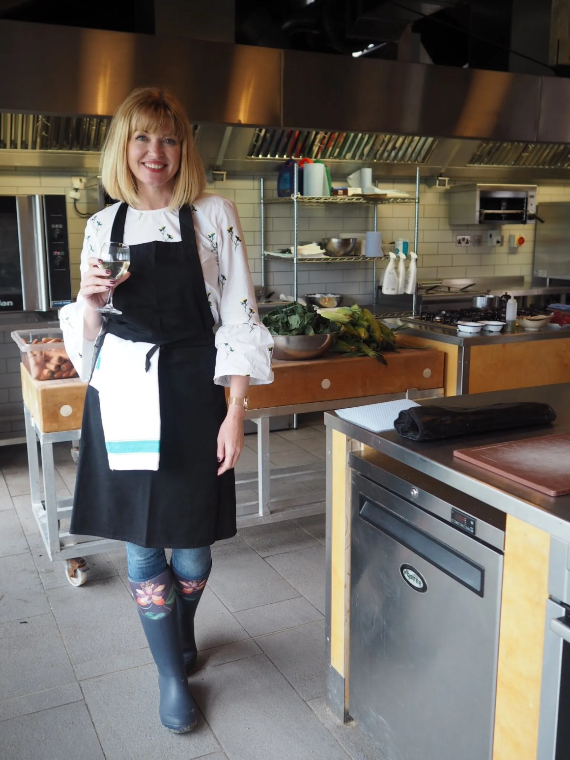 what-Lizzy-Loves-River-Cottage-cookery-lesson