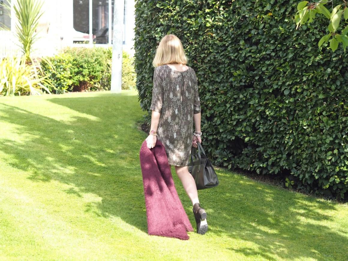 what-lizzy-loves-khaki-tunic-dress-autumn-style-leather-handbag-serape