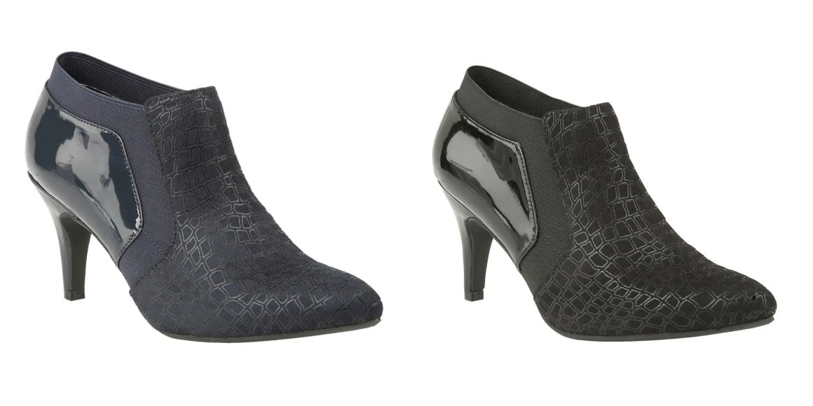 what-lizzy-loves-how-to-style-high-heeled-ankle-boots-navy-black-Pacta-lotus