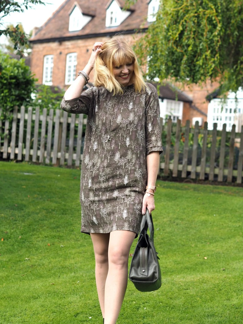 what-lizzy-loves-khaki-print-dress