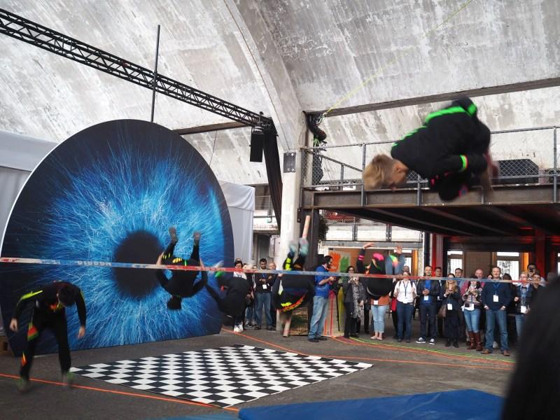 what lizzy loves zeiss future of optics berlin acrobats