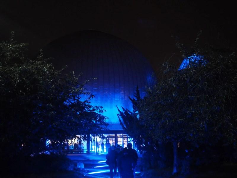 what lizzy loves future of optics berlin planetarium
