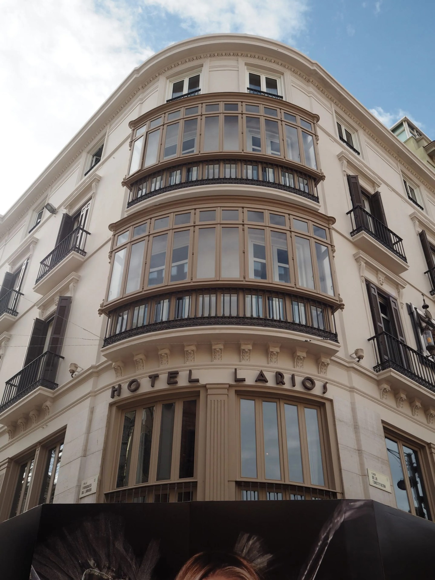 What Lizzy Loves Malaga