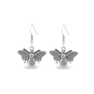what-lizzy-loves-boutique-swarovski-bee-earrings