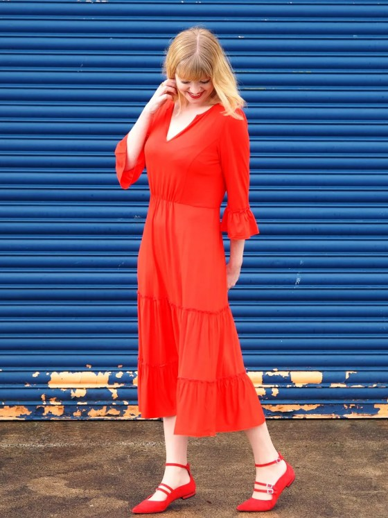 what-lizzy-loves-Valentines-day-red-dress
