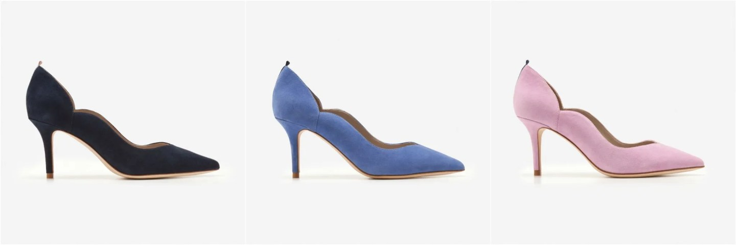 what Lizzy :oves Boden sale high heels Madison courts