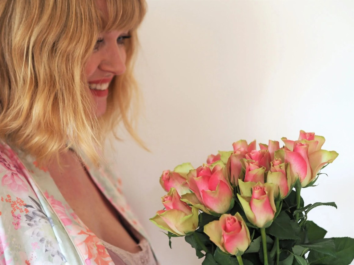 what lizzy loves roses hysteroscopy