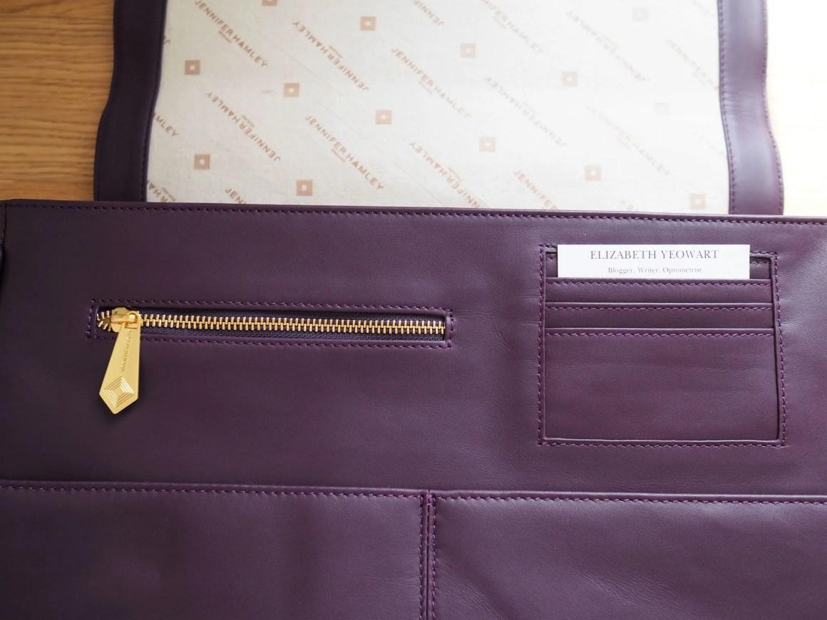 what-lizzy-loves-jennifer hamley-model-kt-laptop-work-bag-business-card-holder