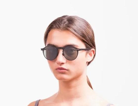 Roav eyewear Balto black frames