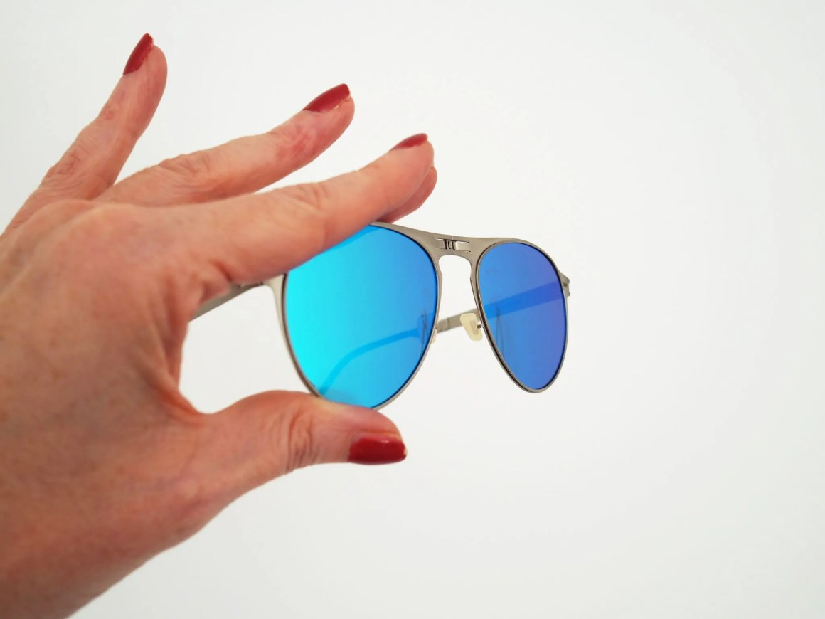 ROAV Eyewear slimmest sunglasses in world