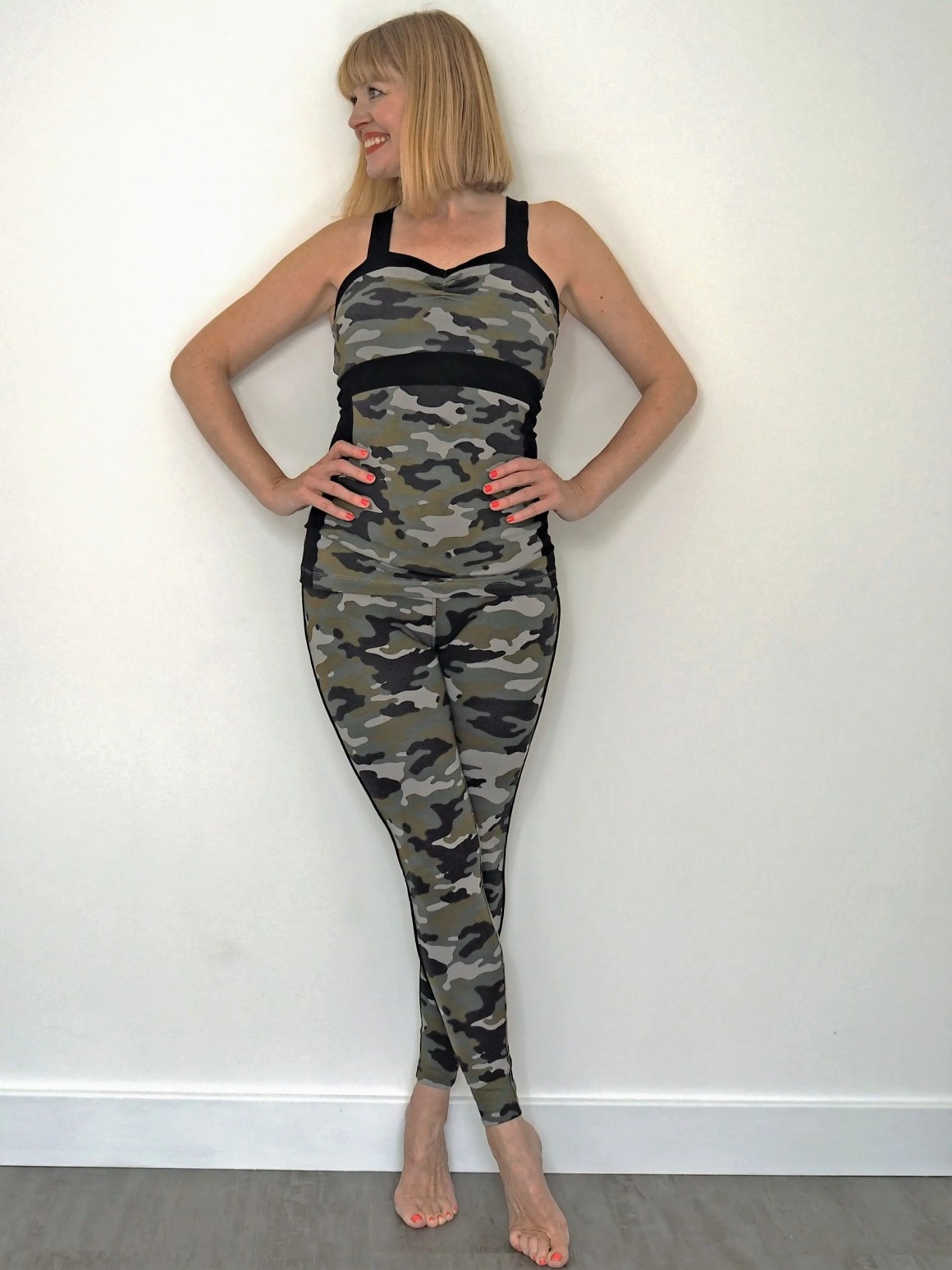 what lizzy loves bamboo clothing