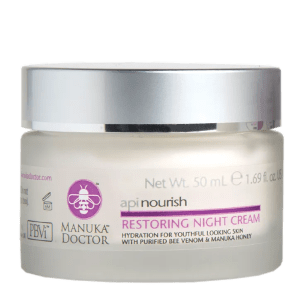 Manuka Doctor Api Nourish Restoring Night Cream