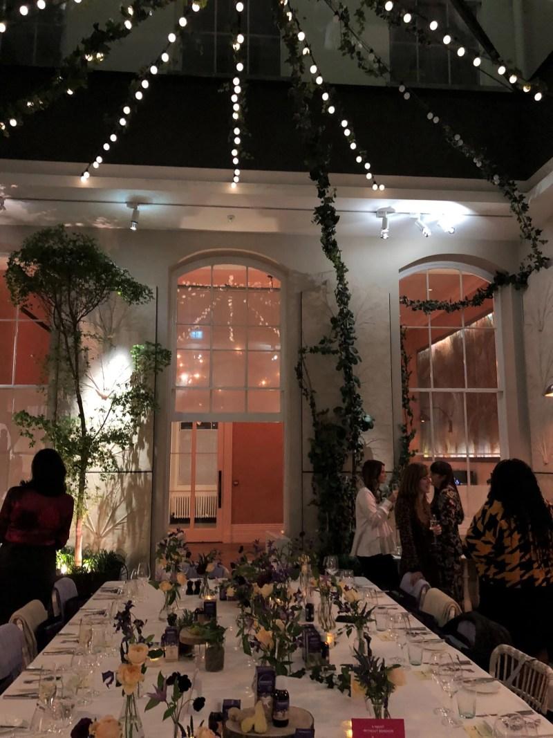 Spring Restaurant Somerset House