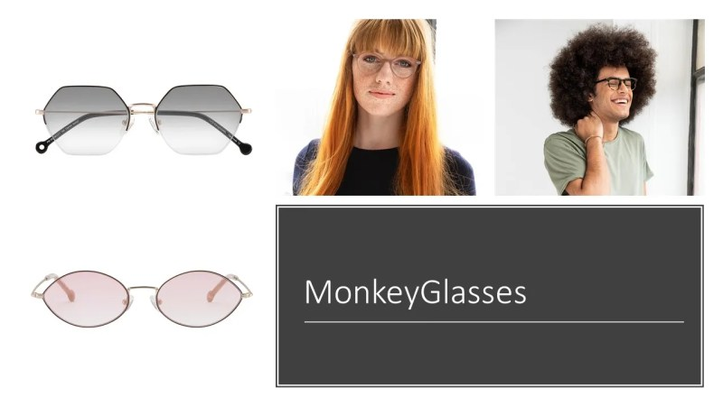 100% Optical spectacle trends 2019