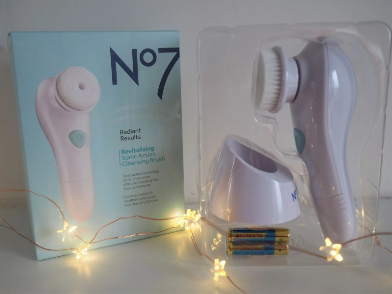 christmas gift ideas for teenagers sonic cleansing brush
