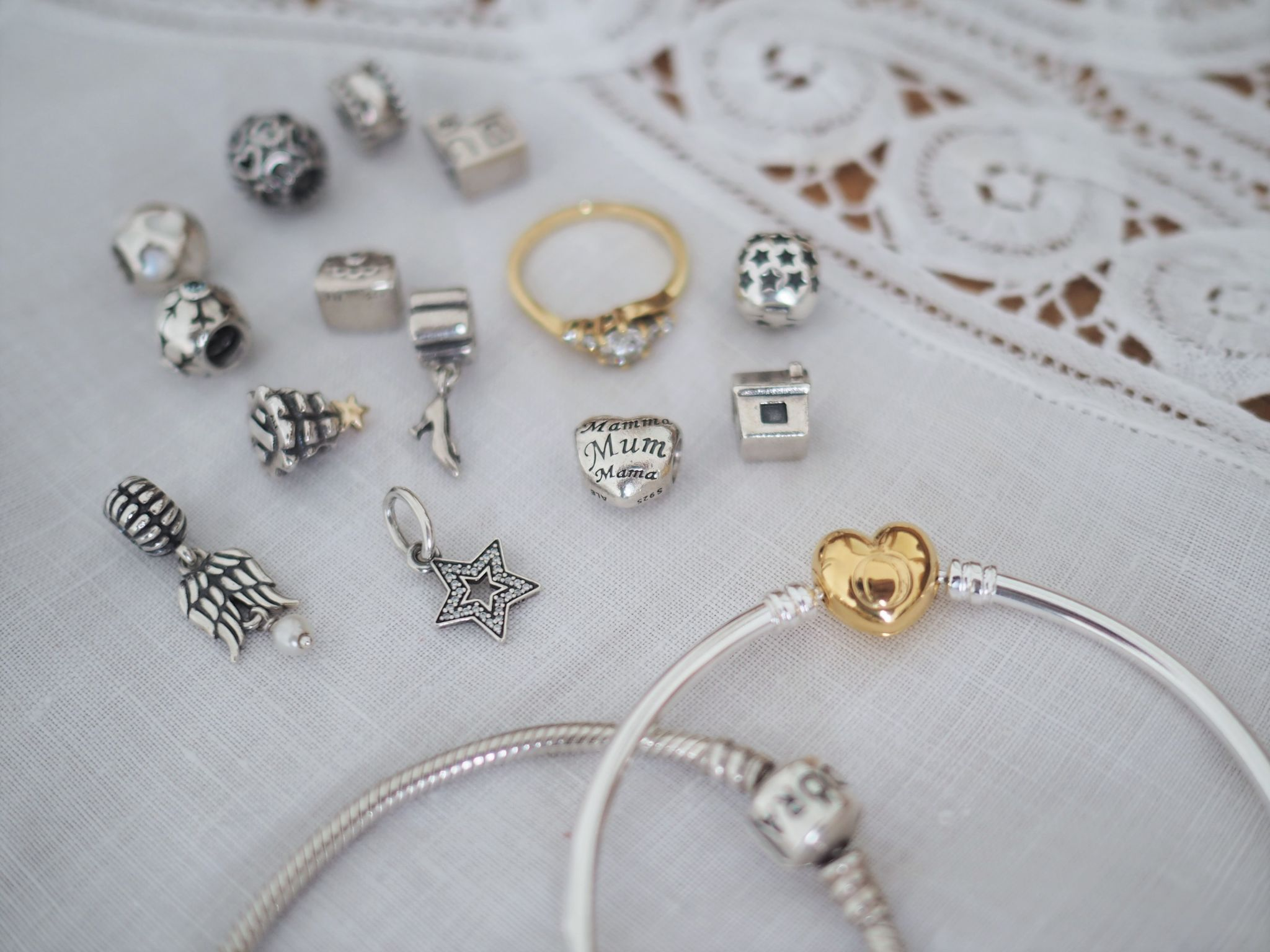 My Enduring Love For Charm Bracelets What Lizzy Loves