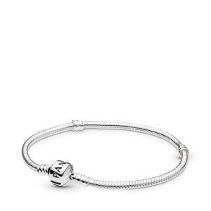 Pandora Silver Moments Bracelet
