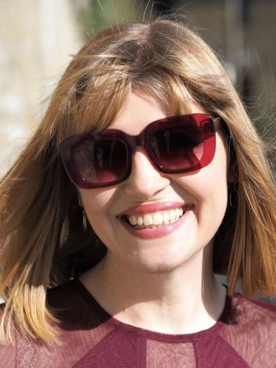 British independent eyewear brand Pala
