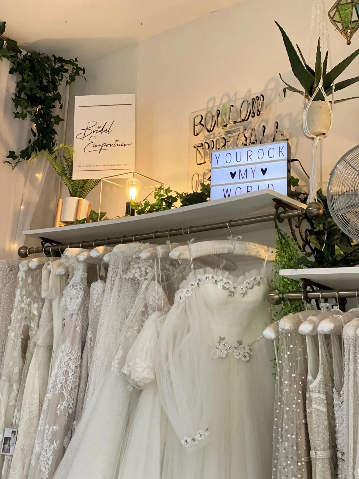 Bridal Emporium Leeds