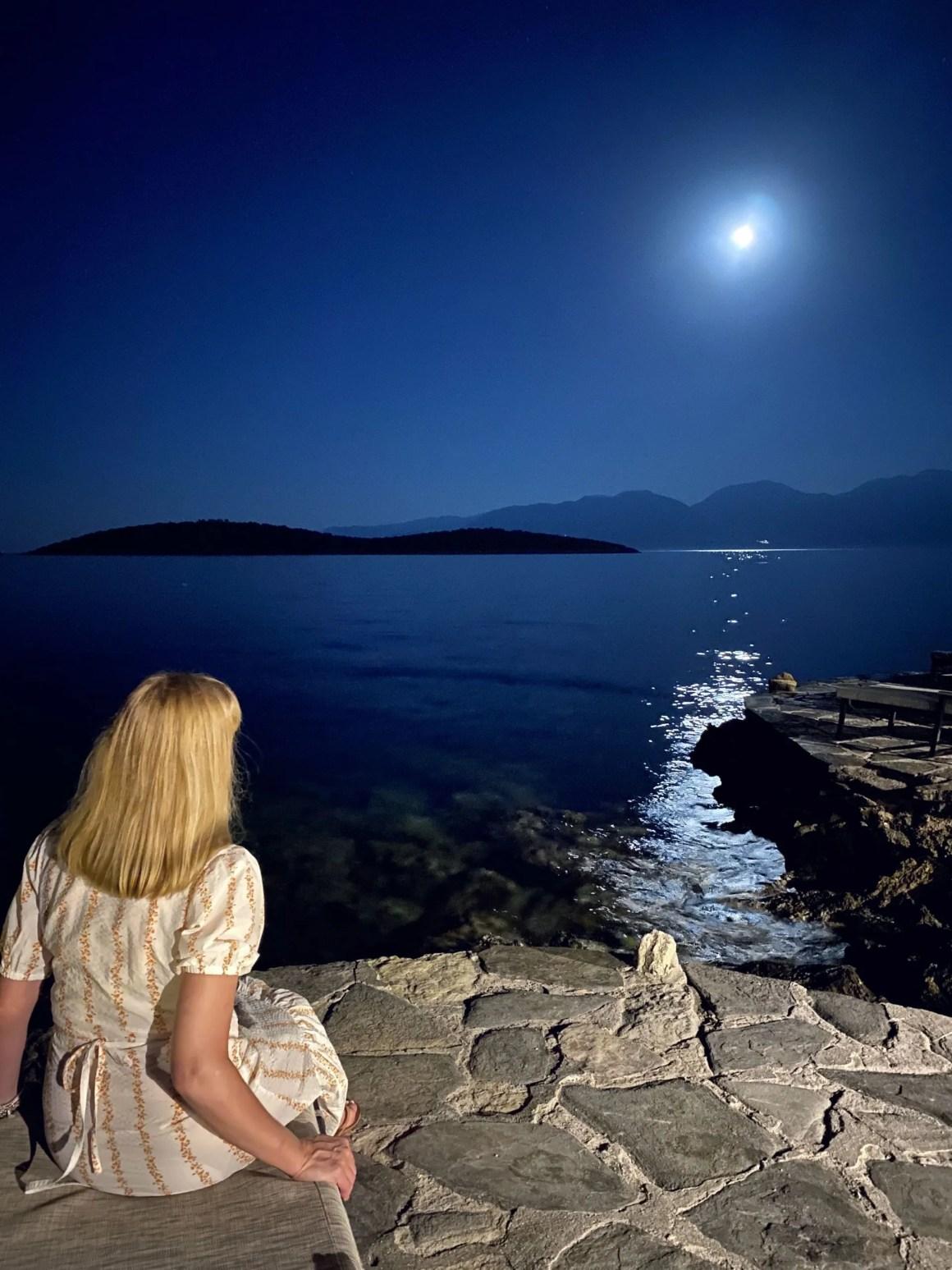 Sea front Hotel Minos Beach Crete