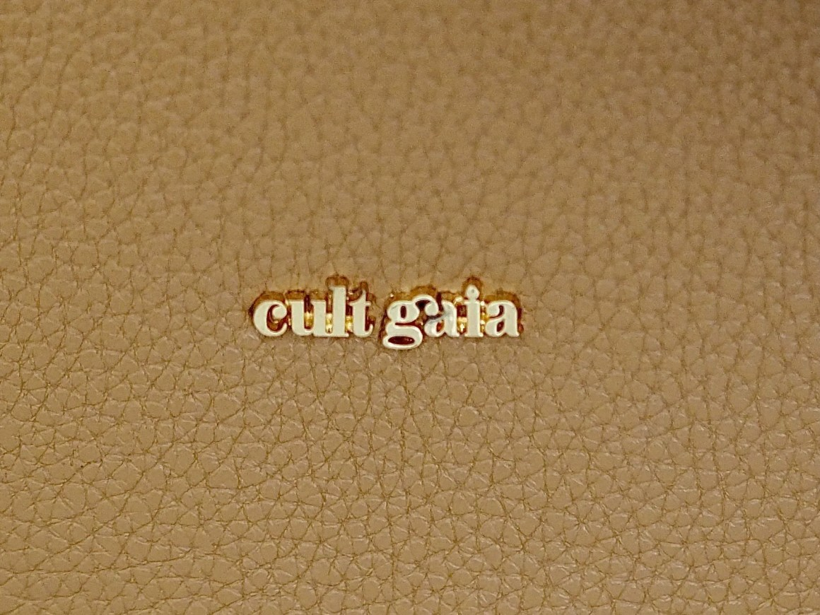 Designer brand logo