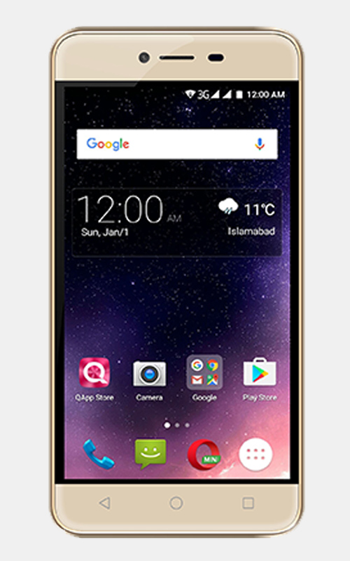 QMobile Energy X2 Pictures, Official Photos - WhatMobile