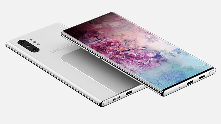 Samsung Galaxy Note 10 And Note 10 Pro To Be Unpacked On August 7