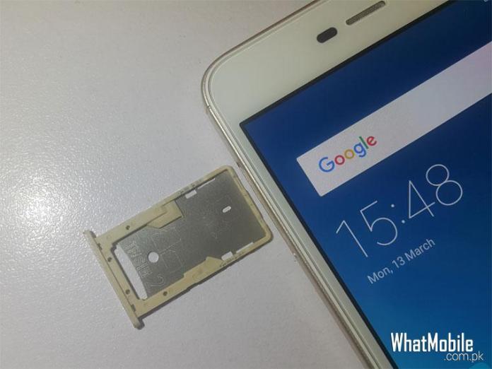 Xiaomi Redmi 4A SIM Jacket