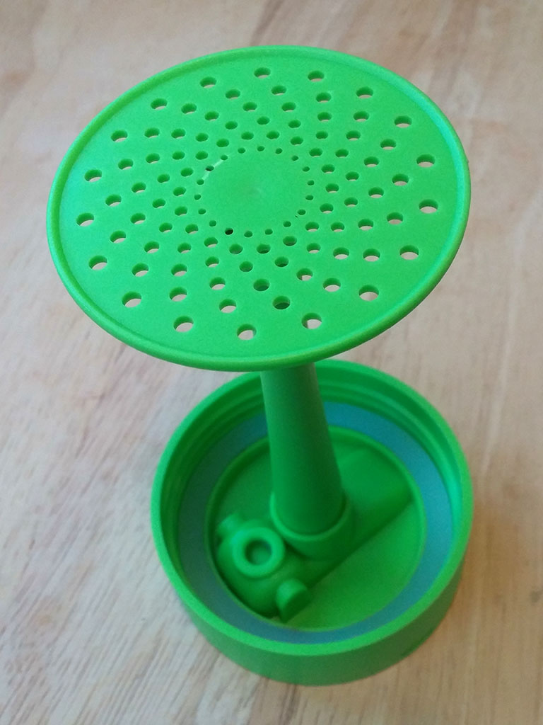 RUNNEPT Mini Portable Juicer/Blender