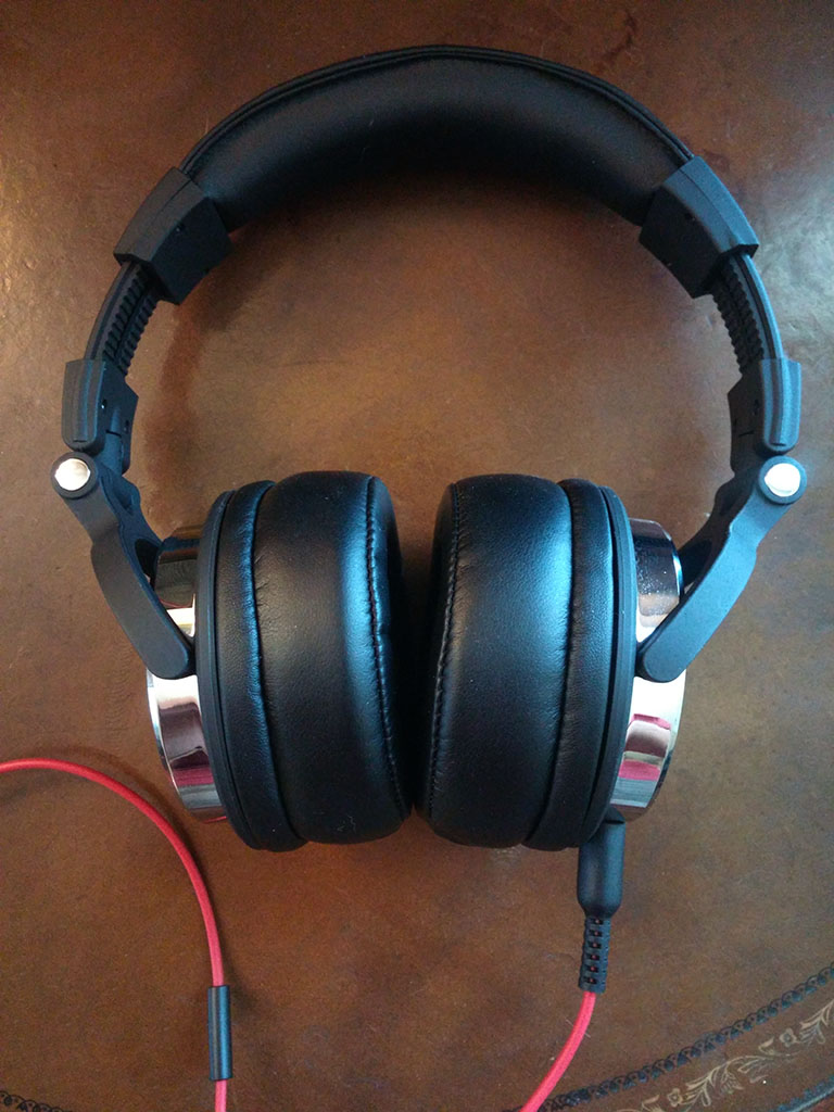 Yenona DJ Headphones