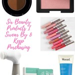 Six Beauty Products I Swear By & Keep Purchasing