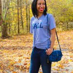What to Wear to a College Basketball Game: Kentucky for Kentucky
