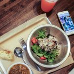 Friday Favorites: a Fresh & Local Lunch at Vinaigrette Salads
